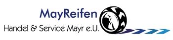 Reifen Mayr // Service Handel Logo